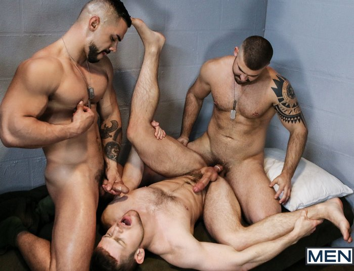 Kurtis Wolfe Gay Porn Arad WinWin Jonah Fontana