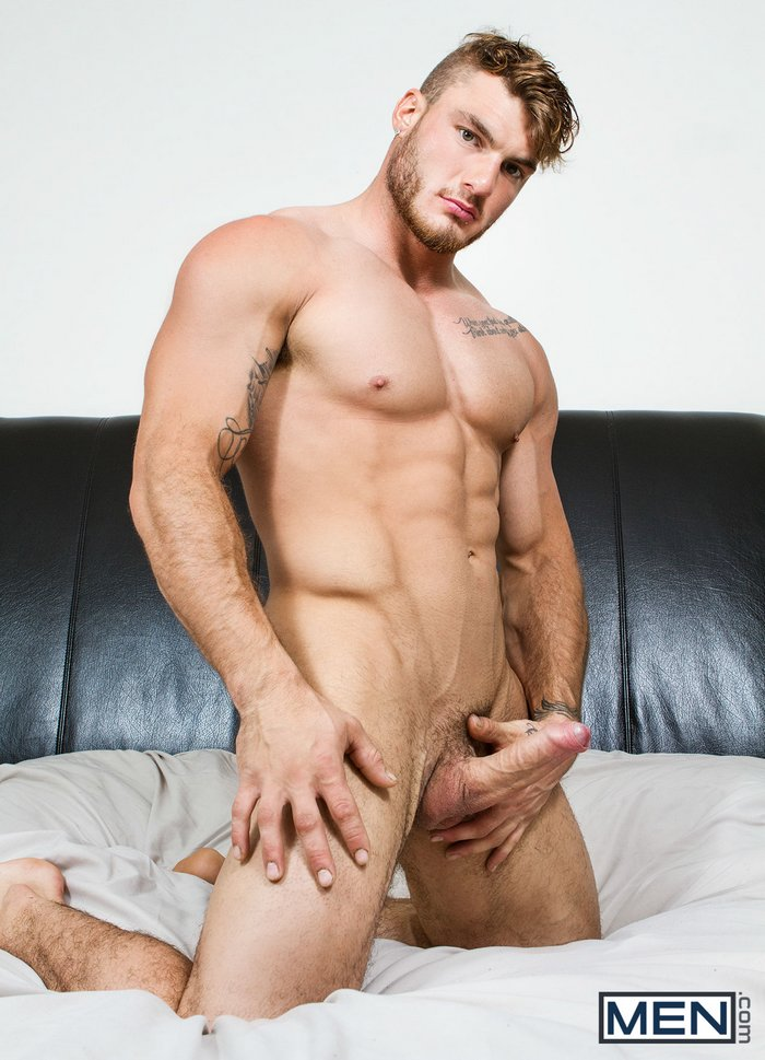 Navyfucker William Seed  An Interview With Mencom Gay -5426
