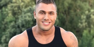 Brock Magnus Bodybuilder Gay Porn Star