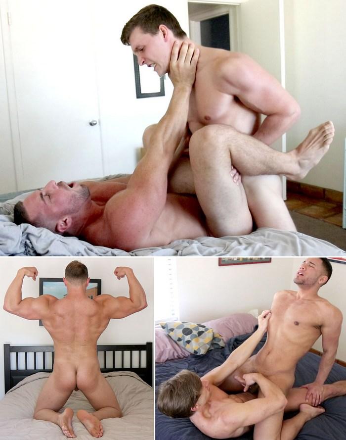 Gay Porn Derek Jones Adrian Monroe Dorian James Michael Santos Chad Norman
