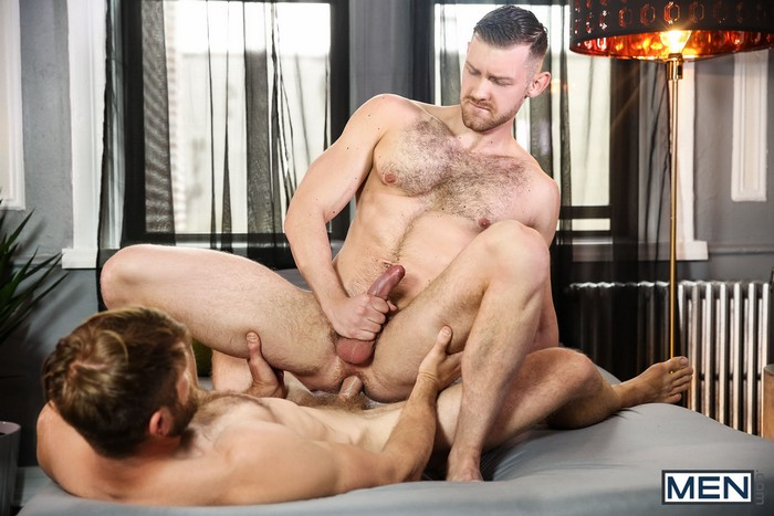 Colby Keller Gay Porn Jacob Peterson