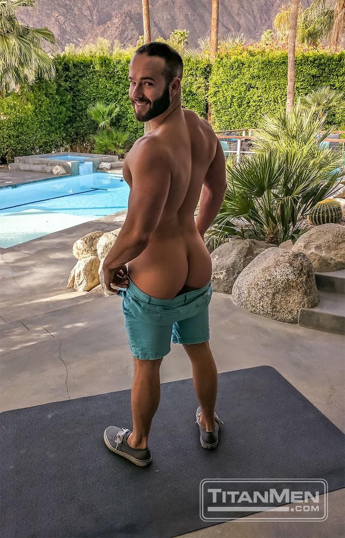 Gay Porn Behind The Scenes Luke Adams Adam Thicke