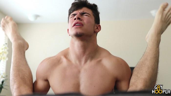 Julian Rodriguez Gay Porn Zach Douglas