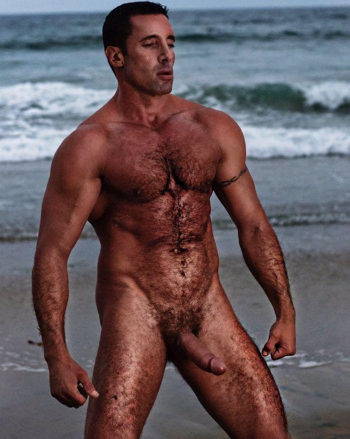 Nick Capra Porn Star