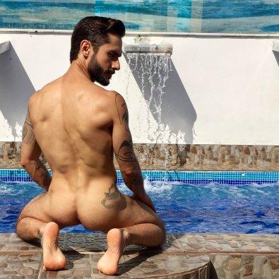 Gay Porn Stars Lucas Ent Puerto Vallarta 2017 13