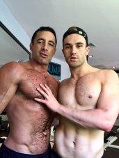 Gay Porn Stars Lucas Ent Puerto Vallarta 2017 24