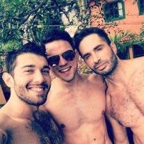 Gay Porn Stars Lucas Ent Puerto Vallarta 2017 4