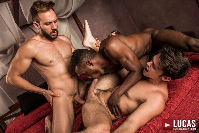 Mario Galeno Devin Franco Pheonix Fellington Gay Porn