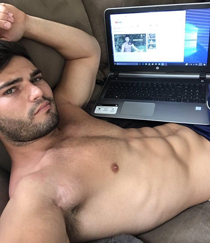 Tanner Davis Sean Cody Gay Porn Star YouTube