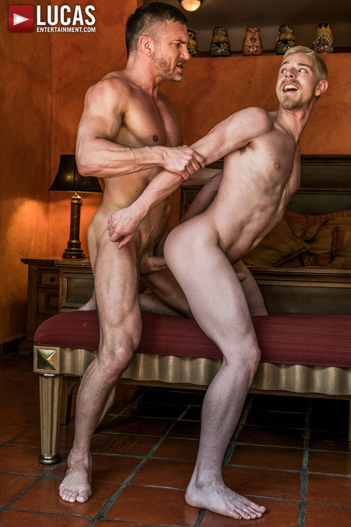 Tomas Brand Gay Porn Cody Winter