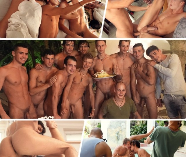 Belami Gives Fans A Sneak Peek Of Their Gay Porn Production In Colombia In The Newest Freshmen Update