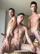 Gay Porn Stars Lucas Entertainment Mexico 01