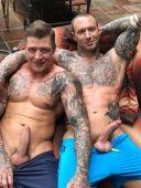Gay Porn Stars Lucas Entertainment Mexico 07