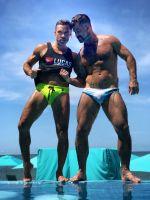 Gay Porn Stars Lucas Entertainment Mexico 16