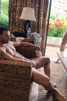 Gay Porn Stars Lucas Entertainment Mexico 36