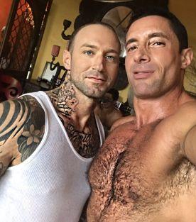 Gay Porn Stars Lucas Entertainment Mexico 42