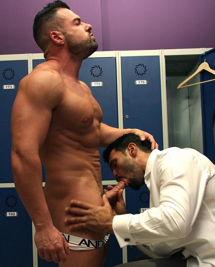 Jean Franko Gay Porn Gabriel Lunna Menatplay