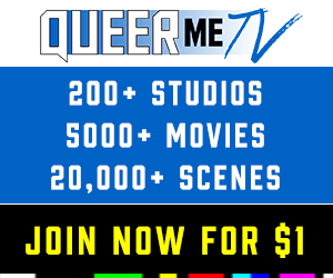 Queer Me TV Gay Porn Join Now