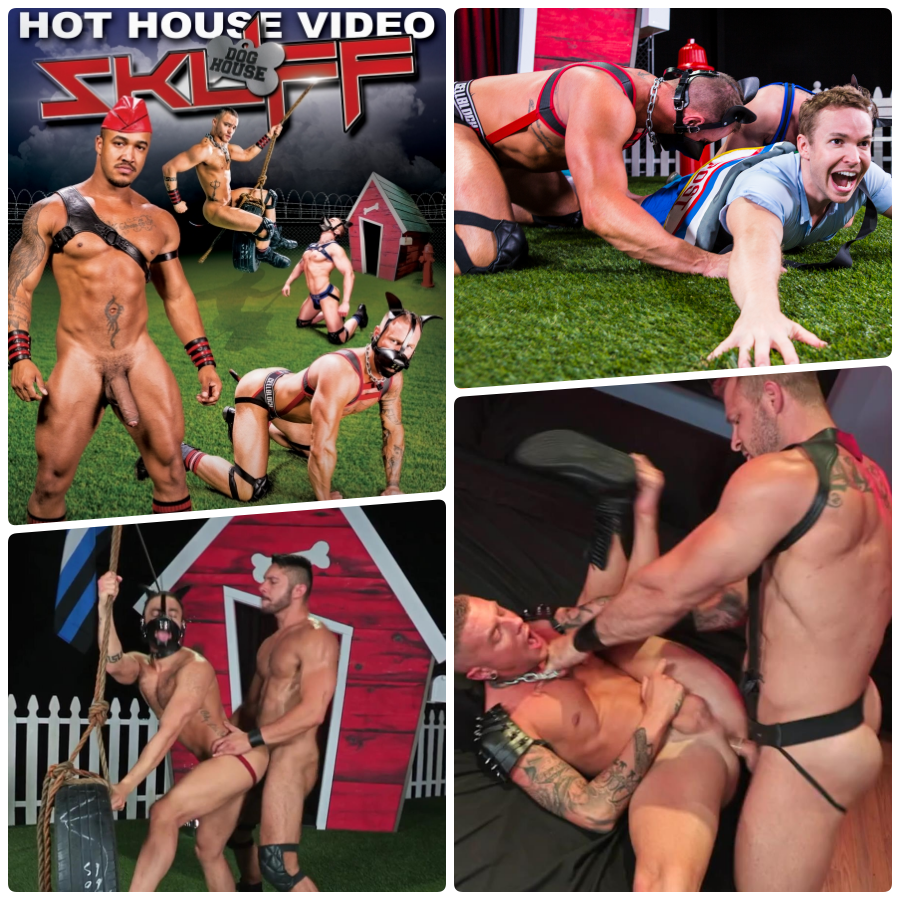 image Hothouse gabriel cross fucked by 2 gorgeous men