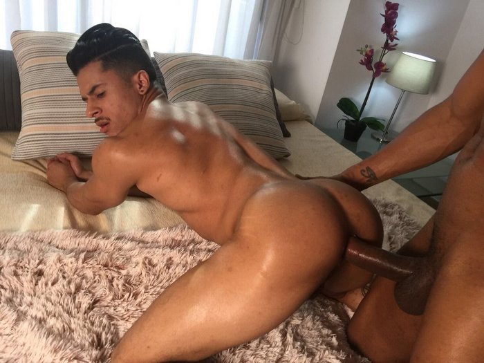 Armond Rizzo Gay Porn Behind The Scenes Bareback Sex