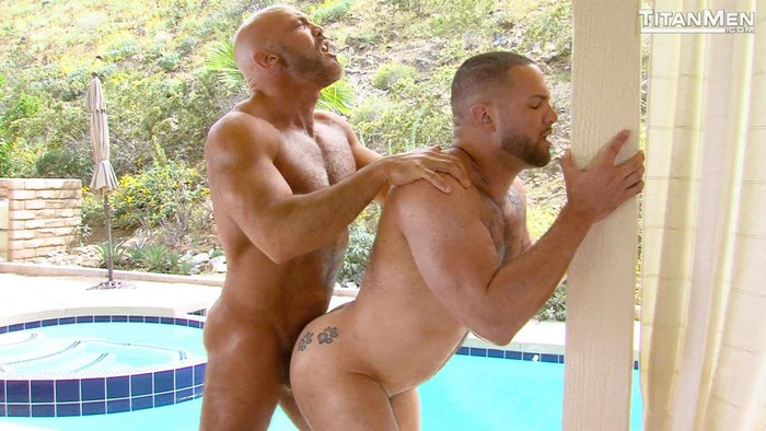 Big Brother Gay Porn TitanMen