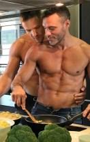 Gay Porn Stars Lucas Ent Barcelona 2017 Gay Porn 21