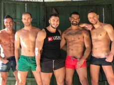 Gay Porn Stars Lucas Ent Barcelona 2017 Gay Porn 49