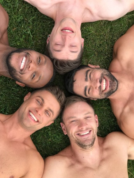 Gay Porn Stars Lucas Ent Barcelona 2017 Gay Porn 57