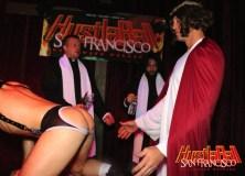 HustlaBall San Francisco Gay Porn Ashley Ryder Triple Fisted 07