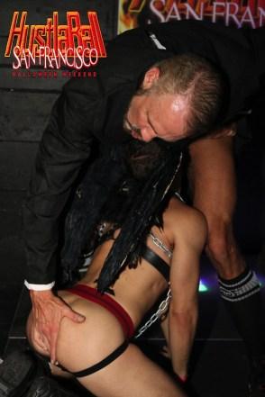 HustlaBall San Francisco Gay Porn Dallas Steele Brian Bonds Ashley Ryder Josh Milk 04