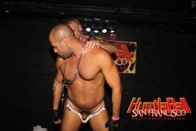 HustlaBall San Francisco Gay Porn Dallas Steele Leo Forte 03