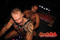 HustlaBall San Francisco Gay Porn Dallas Steele Leo Forte 15