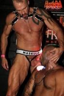 HustlaBall San Francisco Gay Porn Dallas Steele Leo Forte 18