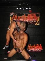 HustlaBall San Francisco Gay Porn Dallas Steele Leo Forte 19