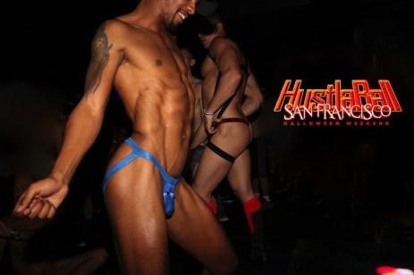 HustlaBall San Francisco Gay Porn Dante Martin Jacen Zhu GK 01