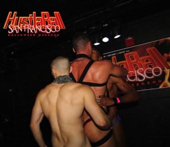 HustlaBall San Francisco Gay Porn Dante Martin Jacen Zhu GK 07
