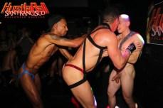 HustlaBall San Francisco Gay Porn Dante Martin Jacen Zhu GK 11