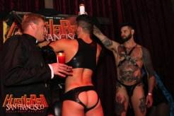 HustlaBall San Francisco Gay Porn Ian Greene Teddy Bryce Jacen Zhu 03