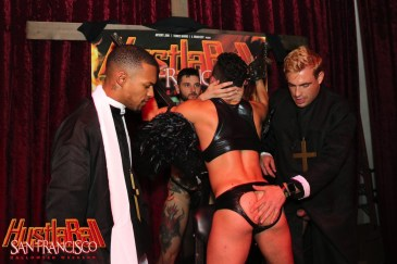 HustlaBall San Francisco Gay Porn Ian Greene Teddy Bryce Jacen Zhu 05