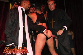 HustlaBall San Francisco Gay Porn Ian Greene Teddy Bryce Jacen Zhu 08