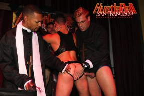 HustlaBall San Francisco Gay Porn Ian Greene Teddy Bryce Jacen Zhu 09