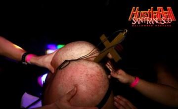 HustlaBall San Francisco Gay Porn Scott DeMarco Jackson Fillmore 28