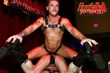HustlaBall San Francisco Josh Moore Teddy Bryce 11