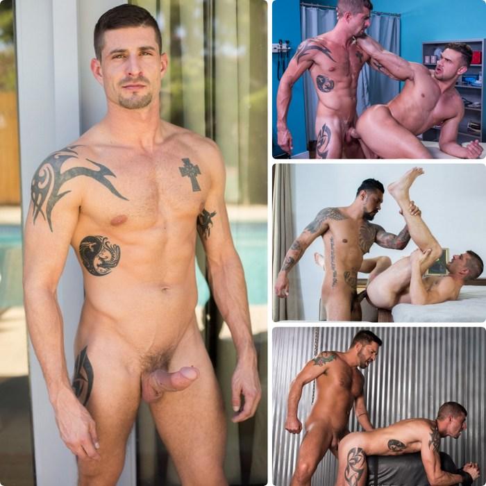 Sean Maygers Gay Porn