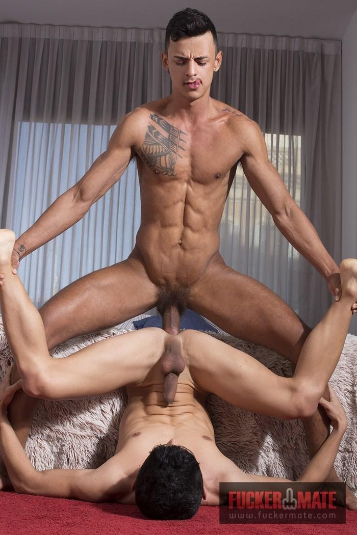 Alcides Colombian Gay Porn