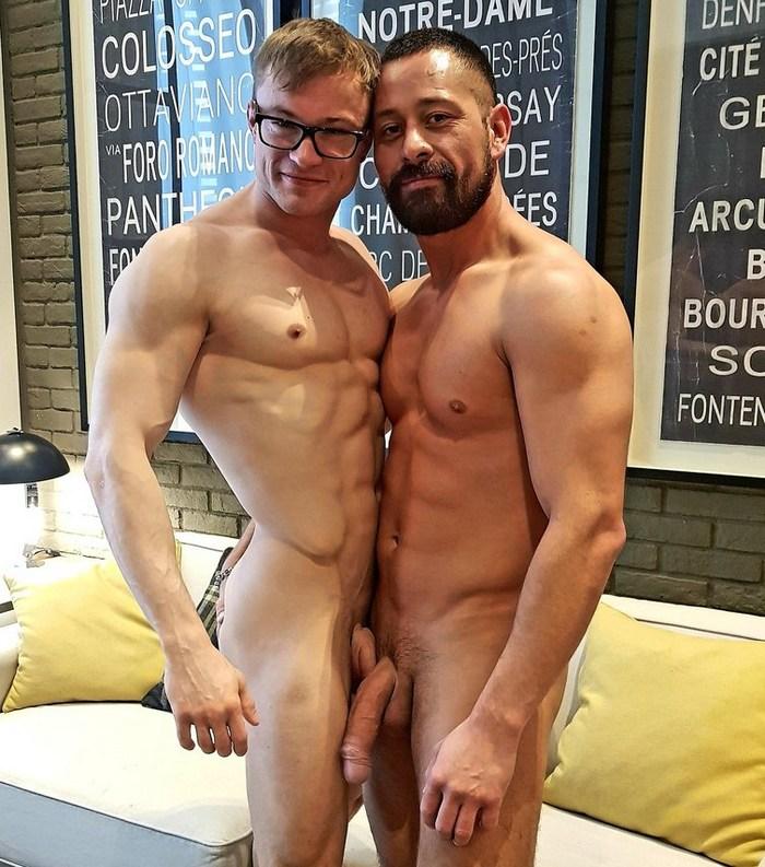 Henrik Sommer Cristian Sam Gay Porn