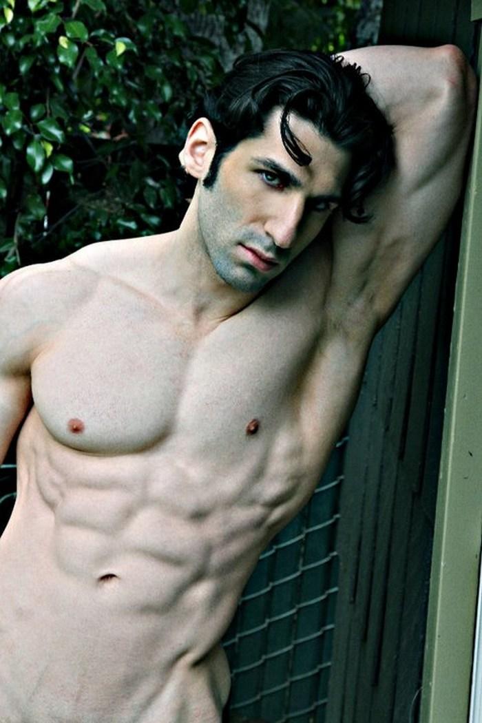 Have Joel evan tye nude naked