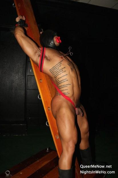 Draven Navarro Sebastian Keys HustlaBall Las Vegas 20