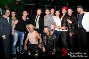 Gay Porn Stars Cybersocket Awards 2018 06