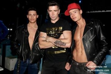 Gay Porn Stars Cybersocket Awards 2018 24